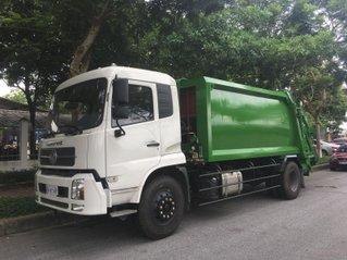 Xe ép rác giá rẻ 14 khối Dongfeng E5