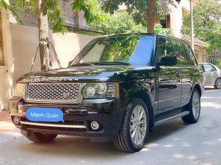 Xe LandRover Range Rover Autobiography 5.0 2011 - 1 tỷ 599 triệu