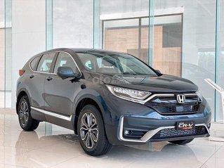 [Cực hot] Honda CRV Facelift 2020 giảm 50% thuế trước bạ + khuyến mãi khủng - giảm tiền mặt cực lớn