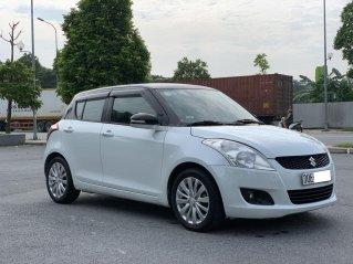 Bán ô tô Suzuki Swift màu trắng