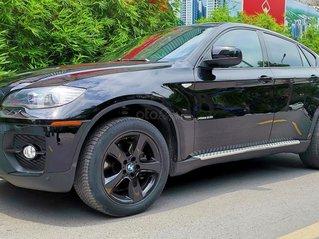 Bán BMW X6 2008 nhập khẩu Mỹ