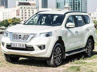 Cần bán Nissan X Terra năm 2020, màu trắng, xe nhập chính hãng