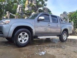 Bán Mazda BT 50 sản xuất năm 2011, xe nhập, giá cạnh tranh