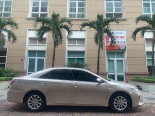 Cần bán lại xe Toyota Camry 2.0E đời 2016 biển Hà Nội