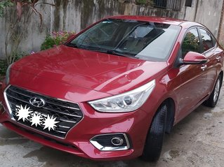 Hyundai Accent 2018 full option, xe nguyên bản như mới 99%