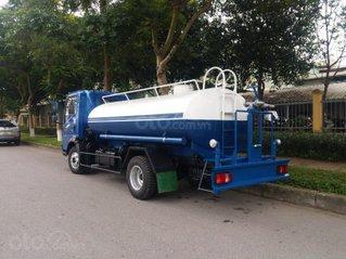 Xe phun nước tưới cây, rửa đường giá rẻ