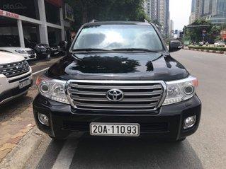 Vạn Lộc Auto bán Land Cruiser VX V8 sản xuất 2014