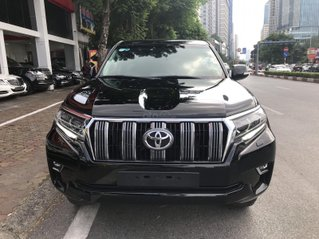 Vạn Lộc Auto bán Prado sản xuất 2018