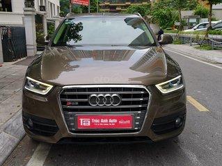 Audi Q3 2.0 Quattro nhập khẩu 2015