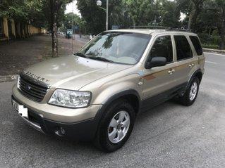 Cần bán lại xe Ford Escape 2.3 tự động, 2 cầu, sản xuất 2004