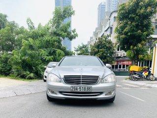 Bán Mercedes S500 SX 2008 bản full đẹp xuất sắc, giá rẻ nhất Việt Nam