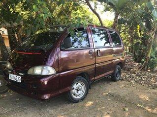 Bán Daihatsu Citivan đời 2003, màu đỏ, giá tốt