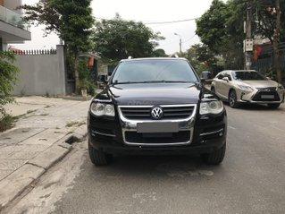 Chính chủ bán Volkswagen Touareg máy xăng 3.6L, sản xuất 2008, đứng tên công ty, nhập khẩu nguyên chiếc