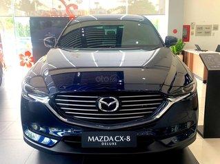 Mazda CX-8 ưu đãi 200tr + Quà tặng + Bảo hiểm 2 chiều