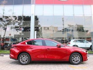 Mazda 3 ưu đãi 60 triệu+ quà tặng+ bảo hiểm xe