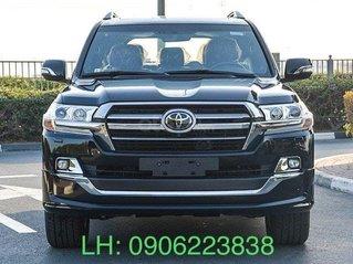 Bán Toyota Land Cruise 4.5 long Executive máy dầu, sản xuất 2020, bản full kịch đồ