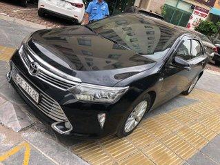 Cần bán nhanh xe Toyota Camry 2018 xe đẹp như mới