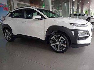 Cần bán Hyundai Kona 2.0 năm 2020, màu trắng