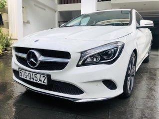 Bán Mercedes Benz CLA 200 2018 xe đẹp, bao check hãng