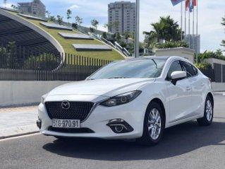 Mazda 3 1.5AT SX 2016 siêu đẹp