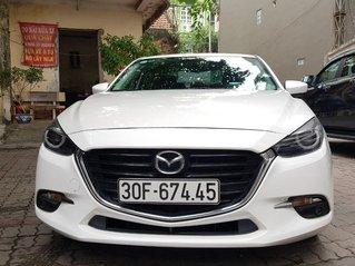 Chính chủ bán xe Mazda 3 2018 AT 2.0, mới đi 2 vạn