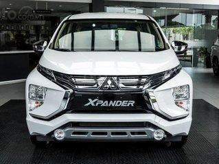 New Mitsubishi Xpander AT 2020 siêu ưu đãi tháng 10 - hỗ trợ 20 triệu phí trước bạ - đủ màu - giao ngay