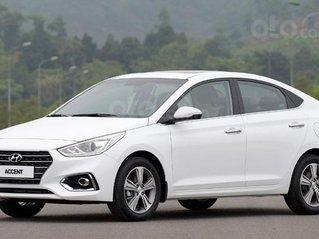 [Hyundai Ngọc Phát] Bán xe Hyundai Accent năm 2020, giao ngay, đủ màu, hỗ trợ trả góp nhanh chóng
