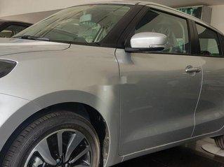 Thanh lý gấp Suzuki Swift GLX sản xuất năm 2018, màu bạc