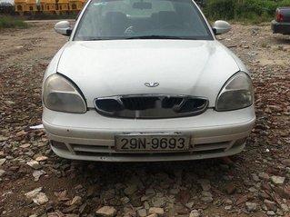 Bán ô tô Daewoo Nubira năm sản xuất 2002, giá 50tr