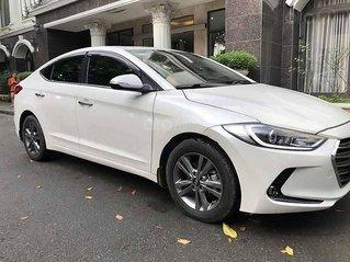 Bán Hyundai Elantra GLS đời 2016, màu trắng còn mới, giá 480tr