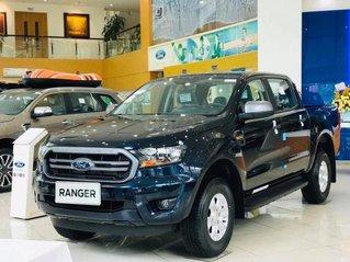 Chỉ với 120 triệu nhận ngay Ford Ranger XLS AT 2020