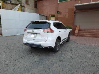 Nissan Xtrail 2.5 Premium SV 4WD, 2 cầu thông minh tự động, tặng bộ BH thân vỏ trị giá 12 triệu. Đăng ký 06/2019