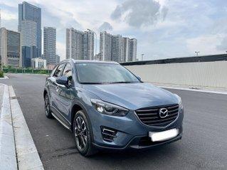 Bán nhanh  Mazda CX 5 đời 2017, giá chỉ 750 triệu, xe đẹp như mới nguyên bản