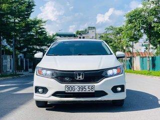 Cần bán gấp Honda City top sx 2018, chính chủ Hà Nội