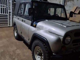 Bán Jeep A2 1997, màu bạc, xe nhập
