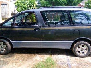 Bán Toyota Previa đời 1991, xe nhập, màu xanh