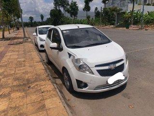 Cần bán lại xe Chevrolet Spark sản xuất 2012, vỏ mới thay