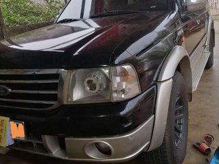 Chính chủ bán Ford Everest năm sản xuất 2005, màu đen, nhập khẩu