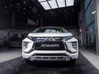 [Hot] Mitsubishi Xpander 2020 giá tốt, giảm tiền mặt - kèm quà tặng khủng
