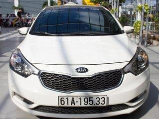 Bán xe Kia K3 đời 2014, giá chỉ 430 triệu, màu trắng