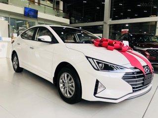 Hyundai Elantra Đà Nẵng 2020, giá 559tr + phụ kiện hấp dẫn, giảm 50% thuế xe. LH Hoài Bảo