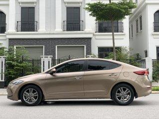 Cần bán lại xe Hyundai Elantra năm sản xuất 2017, giá chỉ 540 triệu