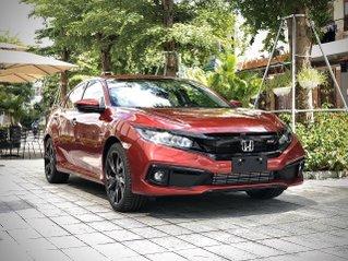 [Cực hot] Honda Civic 2020 giảm tiền mặt + phụ kiện cao cấp sốc nhất từ trước đến nay