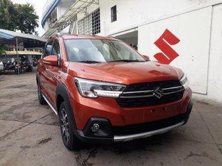 Suzuki XL7 hỗ trợ lên đến 20 triệu, bán trả góp, xe giao ngay