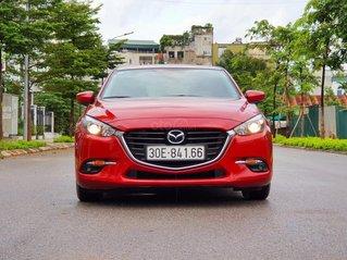 Cần bán xe Mazda 3 FL sản xuất năm 2017