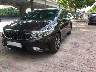 Cần bán lại xe Kia Cerato đời 2018, 542 triệu