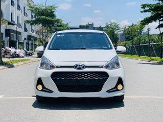 Cần bán Hyundai i10 HB 1.2 AT đời 2017