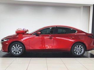 New Mazda 3 2020 khuyến mại lớn - ưu đãi 60tr - đủ màu - tặng phụ kiện - 200tr nhận xe