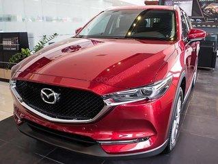 [Hà Nội] new Mazda CX5 ưu đãi 90tr - 242tr nhận xe - giao ngay