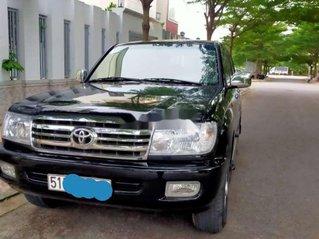 Bán Toyota Land Cruiser sản xuất năm 2002, chính chủ, giá chỉ 350 triệu